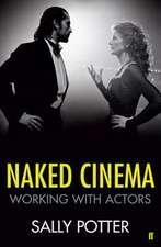Naked Cinema