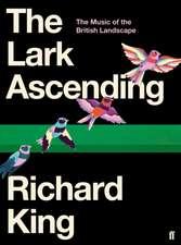 The Lark Ascending: The Music of the British Landscape