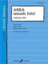 ABBA SMASH HITS V01