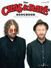 The Chas & Dave Songbook