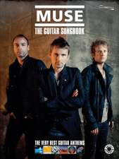 Muse Guitar Songbook