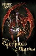 The Cardinal's Blade