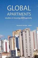 Global Apartments