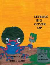 Lester's Big Cover Up