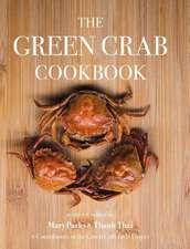 The Green Crab Cookbook