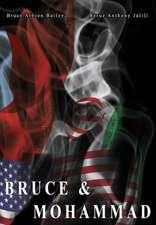 Bruce & Mohammad