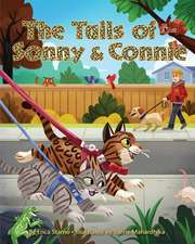 The Tails of Sonny & Connie