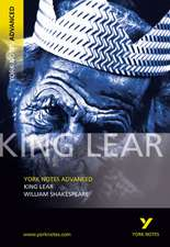King Lear. Interpretationshilfe
