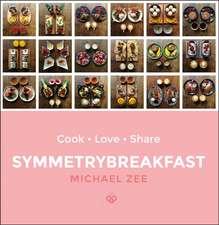 Zee, M: SymmetryBreakfast