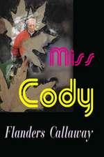 Miss Cody