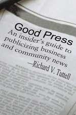 Good Press