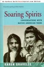 Soaring Spirits