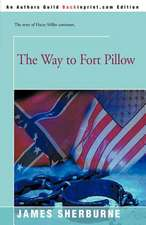 The Way to Fort Pillow
