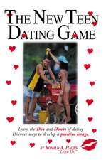 New Teen Dating Game