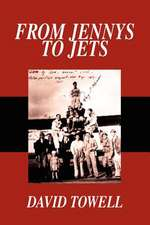 From Jennys to Jets