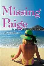 Missing Paige