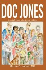 Doc Jones