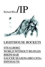 Lighthouse Rockets
