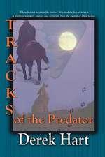 Tracks of the Predator