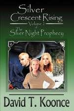 Silver Crescent Rising