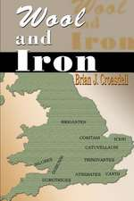 Wool and Iron