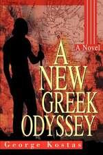 A New Greek Odyssey