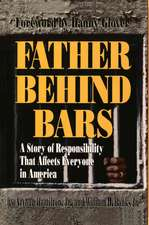 Father Behind Bars
