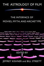 The Astrology of Film