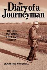 The Diary of a Journeyman