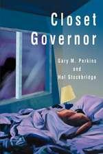 Closet Governor