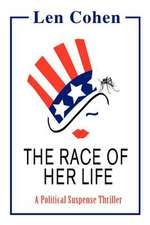 The Race of Her Life
