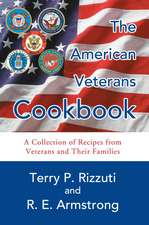 The American Veterans Cookbook