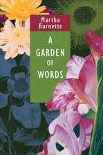 A Garden of Words