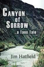 Canyon of Sorrow