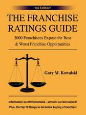 The Franchise Ratings Guide