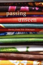 Passing Unseen