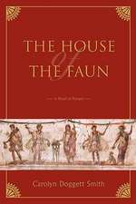 The House of the Faun