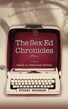 The Sex Ed Chronicles