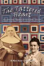 The Tattered Heart