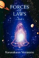 Forces of Laws-Book 1
