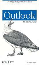 Outlook Pocket Guide
