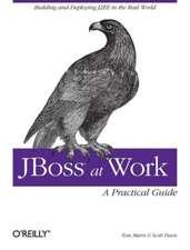 JBoss at Work – A Practical Guide