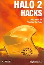 Halo 2 Hacks