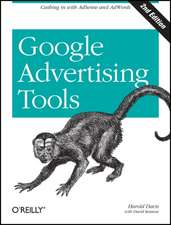 Google Advertising Tools  2e