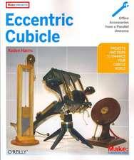 Eccentric Cubicle
