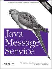 Java Message Service 2e
