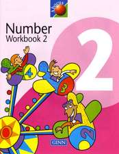 New Abacus Year 2 Number Workbook 2