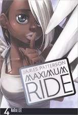 Maximum Ride, Volume 4