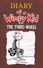 The Third Wheel:  The Step-By-Step Way to Draw Unicorns, Elves, Cherubs, Trolls, and Many More...