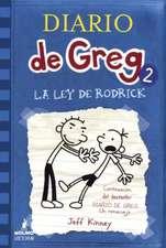 La Ley de Rodrick (Rodrick Rules)